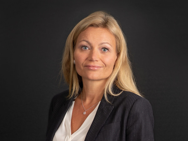 Johanna Hållén